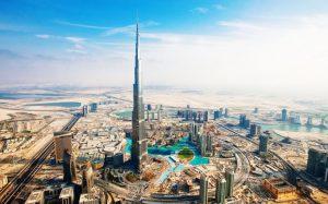 DUBAI HAS LAUNCHED SMART UAE WALLET.
