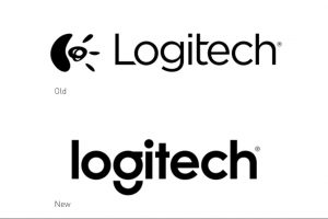 NEW LOGO FOR LOGITECH