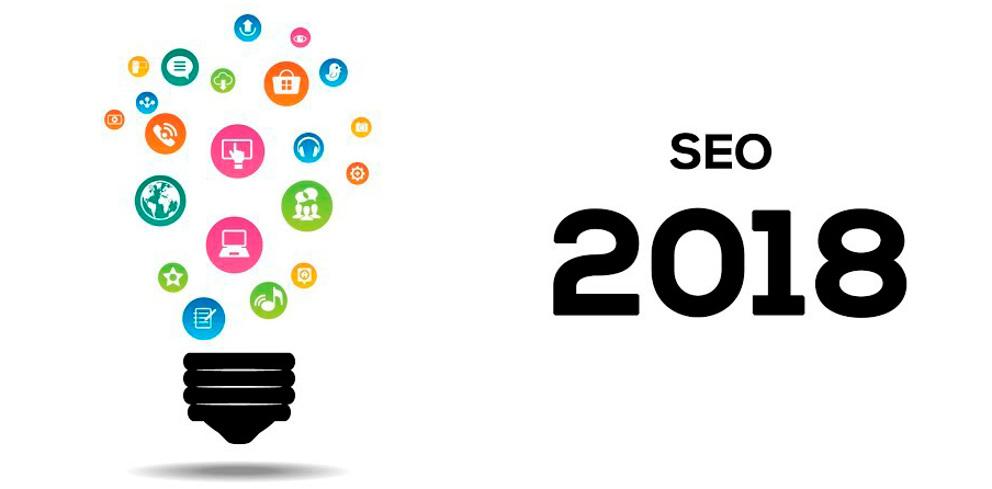 search engine optimization (SEO) in 2018