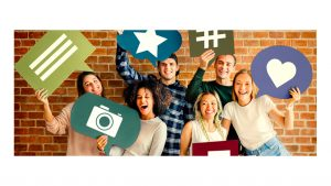 Digital Marketing And Social Media Big Guns