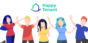 LAVA Brands Proudly Launches HappyTenant