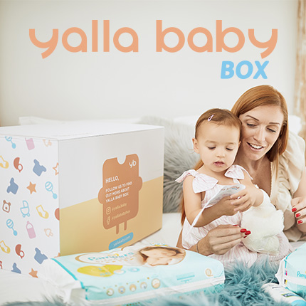 LAVA Brands Work For Client - A New Way to Shop for Your Baby
