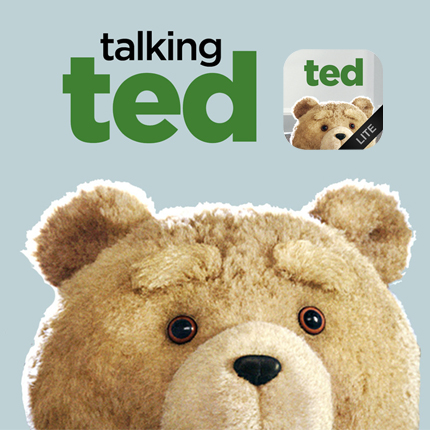 LAVA Brands Work For Client - Talking Ted