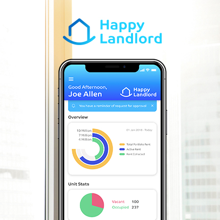 LAVA Brands Work For Client - HappyLandlord