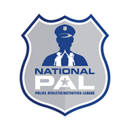 LAVA Brands Work For Client - National Association of Police Athletic